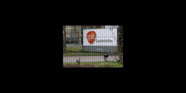 GSK supprime 75 postes à Genval - La Libre
