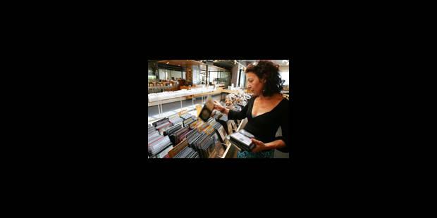 Mediathèque: six centres de prêt sauvés en 2009 - La Libre