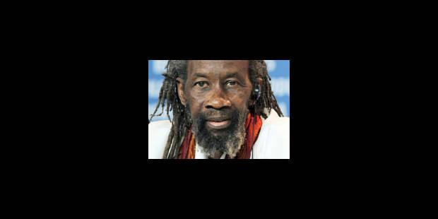 L'Ours d'argent du meilleur acteur à Sotigui Kouyaté