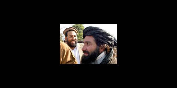 Le gouvernement fait des concessions aux talibans - La Libre
