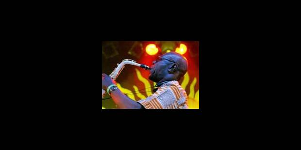 L'action de Manu Dibango contre Michael Jackson irrecevable - La Libre