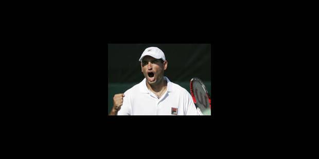 L'Israélien Ram obtient un visa pour le tournoi de Dubaï - La Libre