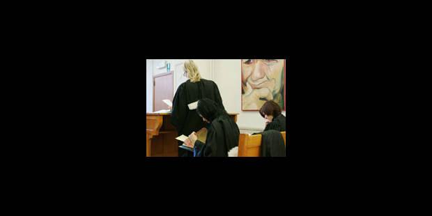 Pauvres, n'ayez pas de procès compliqués - La Libre