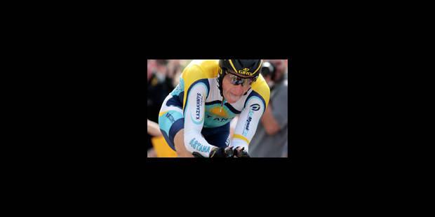 Le cyclisme se remet en selle - La Libre