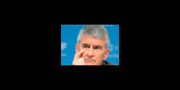 BASF va fermer des usines - La Libre