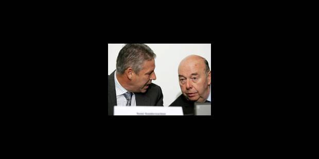 Virton porte plainte à l'Union Belge - La Libre