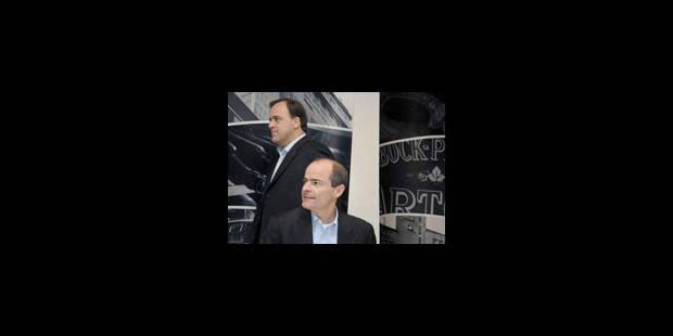 AB InBev : profitable fusion demain - La Libre