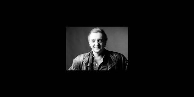 Raymond Avenière passe de l'autre côté - La Libre