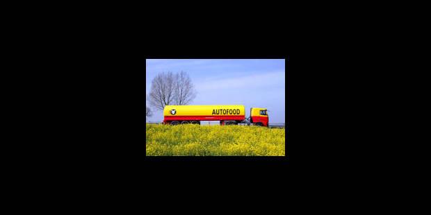 Rouler au biocarburant est un flop en Belgique - La Libre