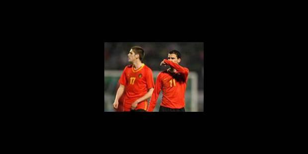 La Belgique 49e au classement
