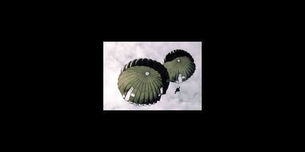 Vers une limitation des parachutes dorés - La Libre