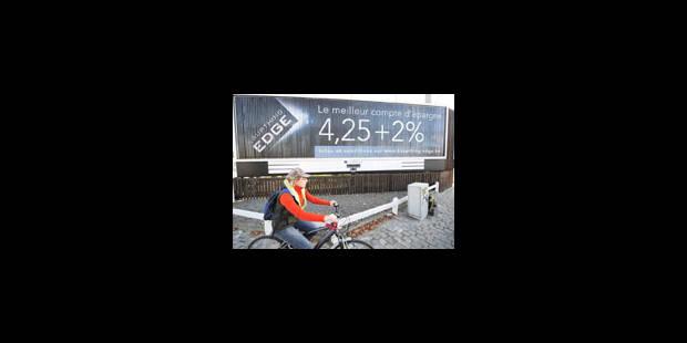 Kaupthing : sauvetage rejeté à 53 % ! - La Libre