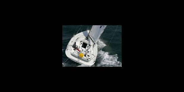 Un coach à la mer - La Libre