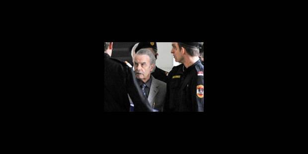 """Fritzl : le procureur requiert """"le maximum"""", soit la prison à vie - La Libre"""