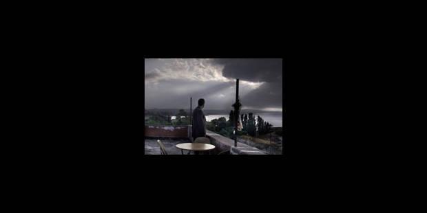 3 Monkeys : Sous le ciel noir d'Istanbul - La Libre