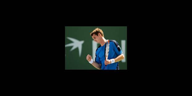 Federer retrouve Murray dans le dernier carré - La Libre