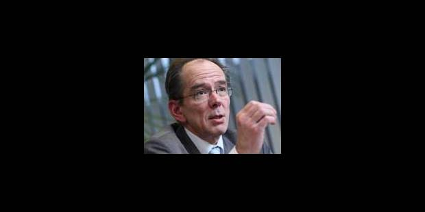 Bruno Delvaux élu recteur de l'UCL