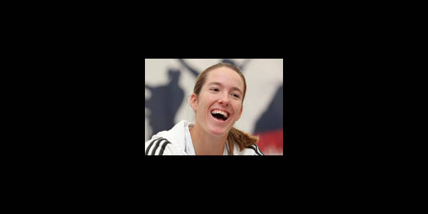 """Justine dans """"Plus belle la vie"""": France 3 dément - La Libre"""