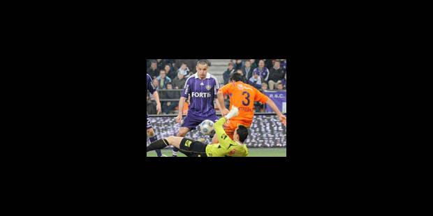 Wasilewski à la rescousse du Sporting - La Libre