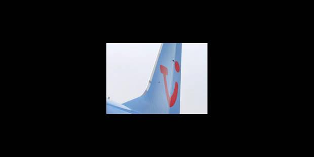 Jetairfly : succès à Liège