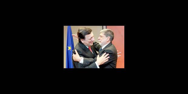 Barroso intergouvernementalisé ! - La Libre