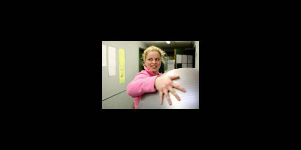 """Clijsters: """"Au début d'une deuxième carrière"""" - La Libre"""