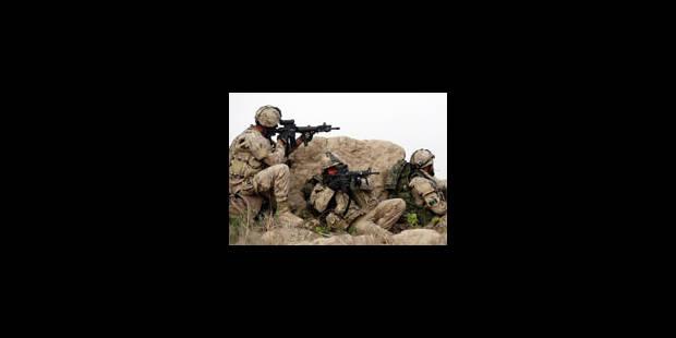 OTAN : quel nouveau concept stratégique ? - La Libre
