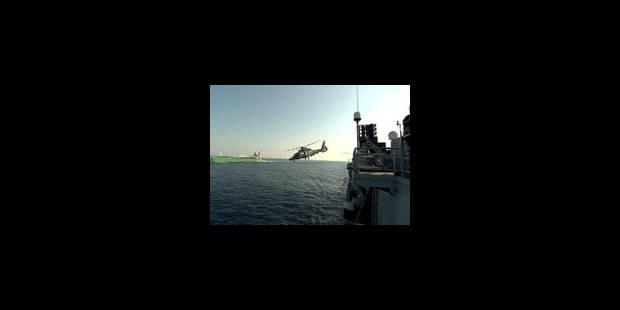 A la chasse aux pirates - La Libre