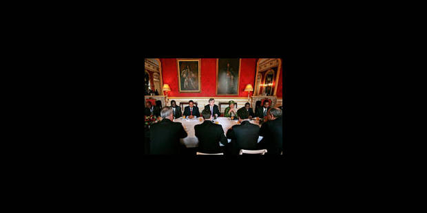G20 : le grand rééquilibrage ? - La Libre