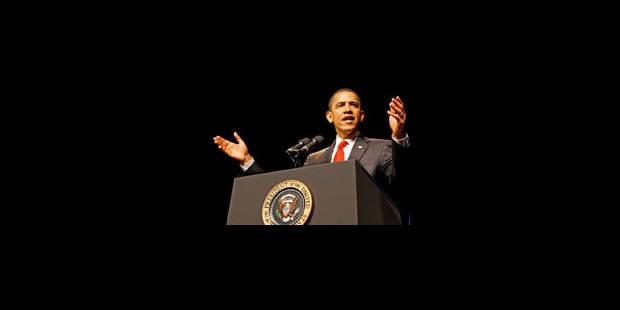 Obama a enrichi le menu du G20 - La Libre