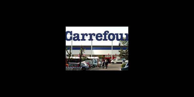 Plusieurs candidats pour Carrefour en Belgique - La Libre