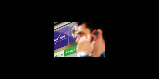 Bientôt un quatrième opérateur de téléphonie mobile - La Libre