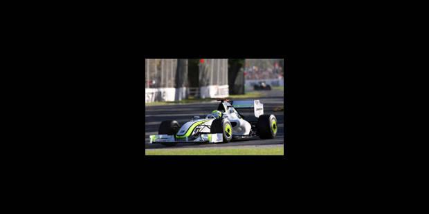 Les secrets de la Brawn GP - La Libre