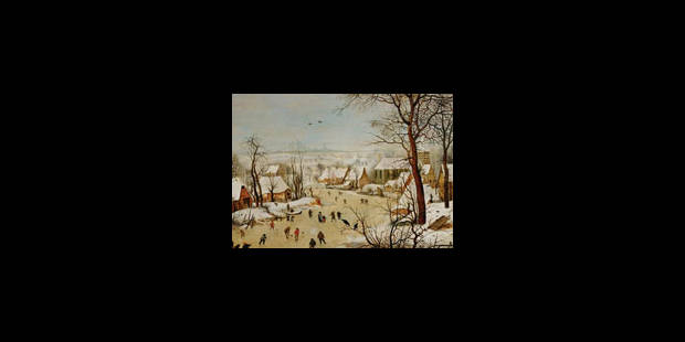 Les Habsbourg et leurs artistes - La Libre