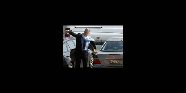 Virer Vandereycken coûtera 300 000 € - La Libre