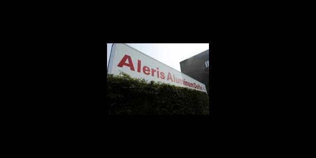 Aleris supprime 770 emplois - La Libre