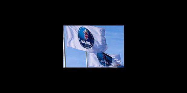 Saab supprimera finalement 701 emplois sur 4.000 - La Libre