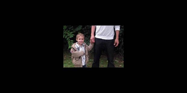 Sans nouvelles depuis 12 jours de Gabriel, 4 ans, enlevé par son père - La Libre