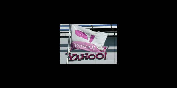Plusieurs centaines de licenciements attendus à Yahoo! - La Libre