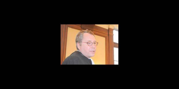 Fortis: Modrikmanen exposera son plan B lundi - La Libre