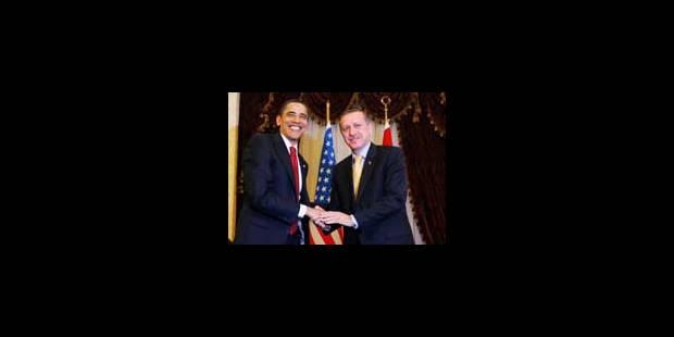 Europe, Obama et Turquie - La Libre