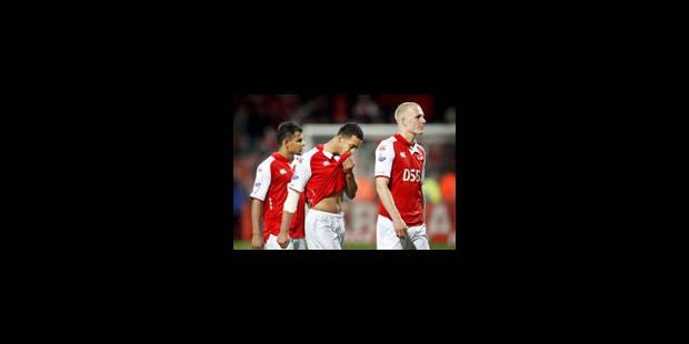 AZ Alkmaar n'est pas encore champion