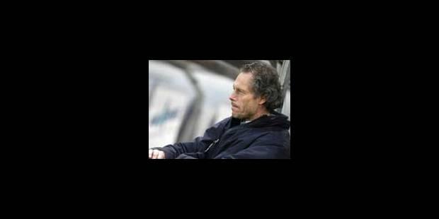 Ce ne sera pas Michel Preud'homme - La Libre