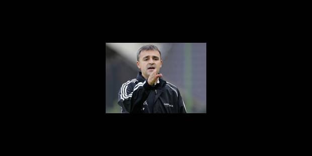 Emilio Ferrera signe pour trois ans à Athènes - La Libre