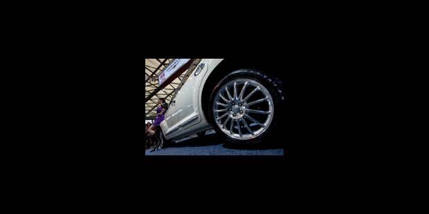 Chrysler: le syndicat américain UAW annonce un accord - La Libre