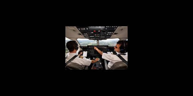 Brussels Airlines : une grève désamorcée - La Libre