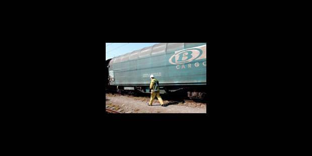 La situation de B-Cargo est catastrophique - La Libre