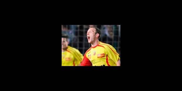 Anderlecht arrache le nul - La Libre