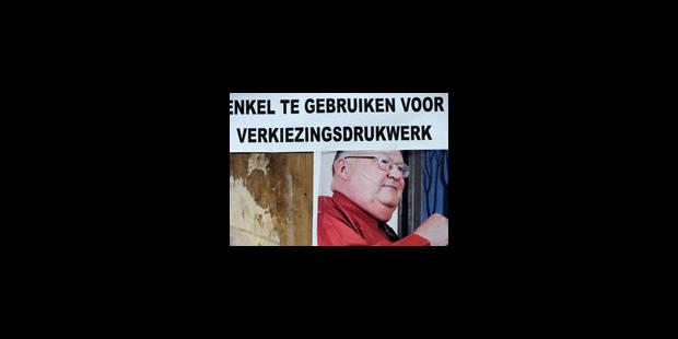La Flandre n'est plus si sûre d'elle - La Libre