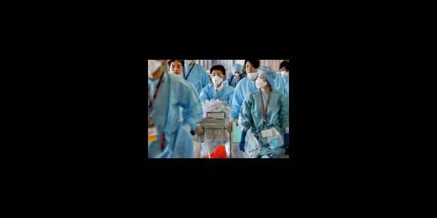 Premier cas de contamination de grippe en Italie - La Libre